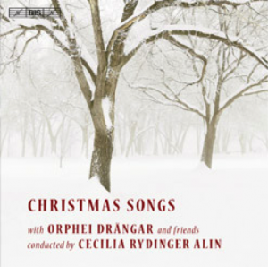 the choirs first recording with director cecilia rydinger alin contains some of the most beloved swedish christmas songs but also songs from other - Swedish Christmas Songs
